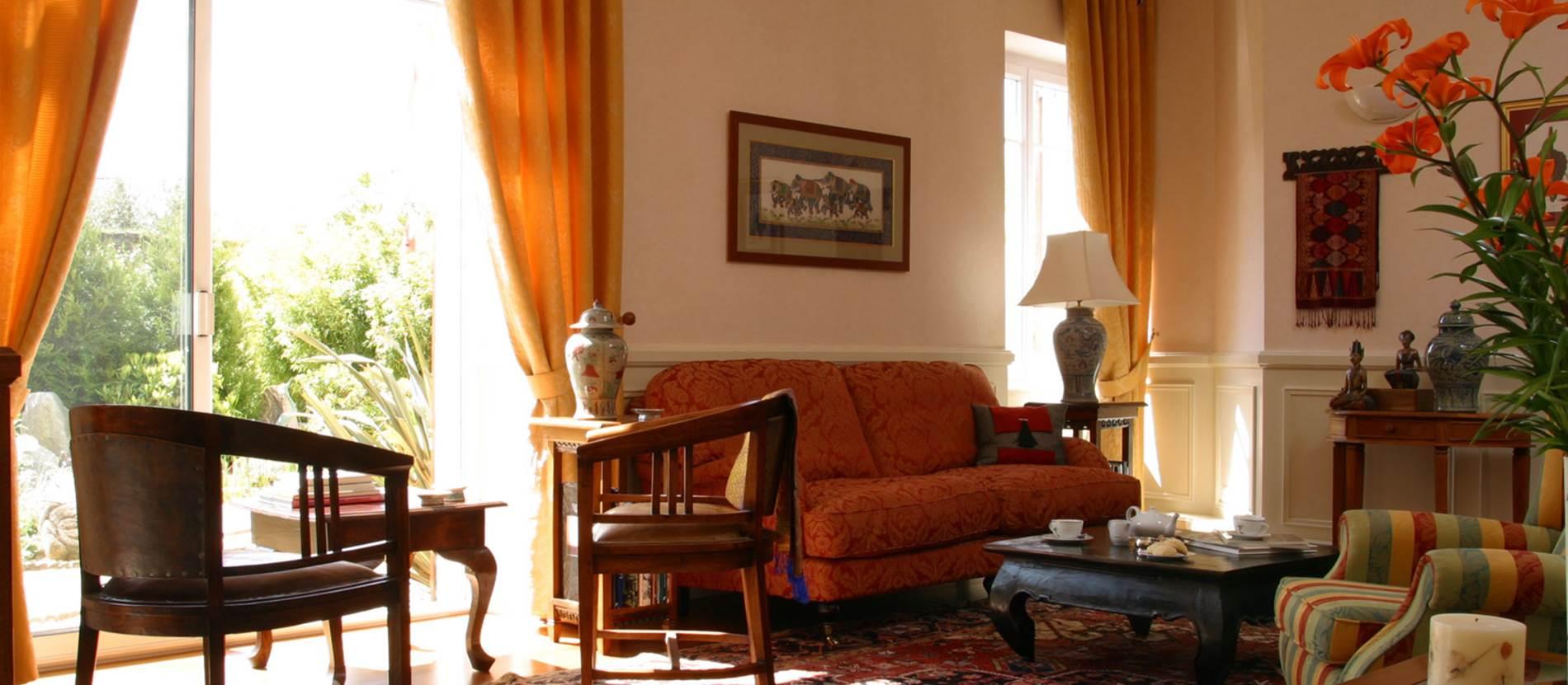 Hotel Villa Kerasy Hotel Spa -Vannes - Morbihan Bretagne Sud © Hotel Villa Kerasy Hotel Spa -Vannes