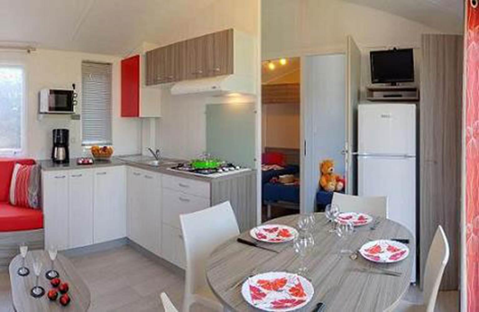 Camping-Domisilami-Quiberon-Morbihan-bretagne-Sud © Camping-Domisilami