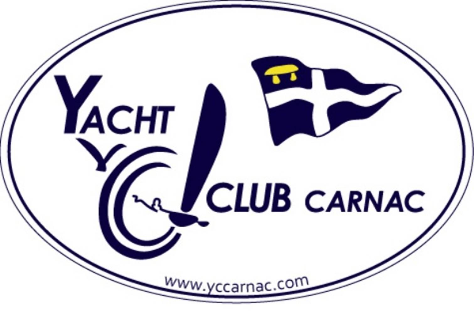 Yacht-Club-Carnac-Morbihan-Bretagne-Sud © Yacht Club