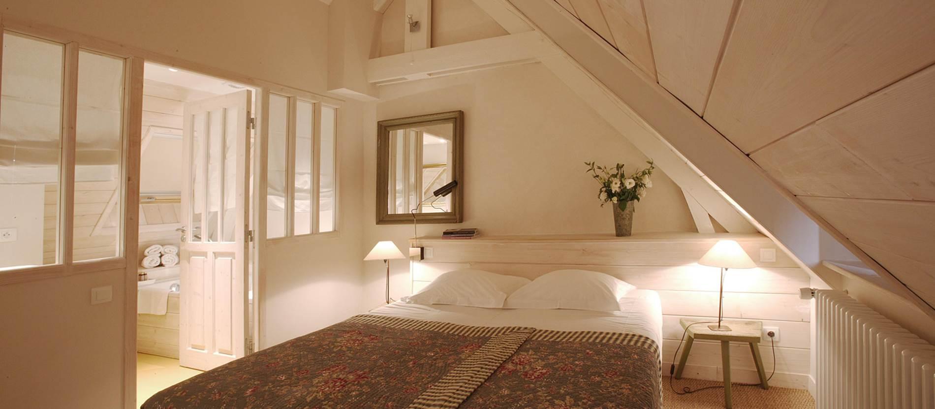 Hôtel Le Lodge Kerisper - LA TRINITE SUR MER - Morbihan Bretagne Sud  © G Plisson