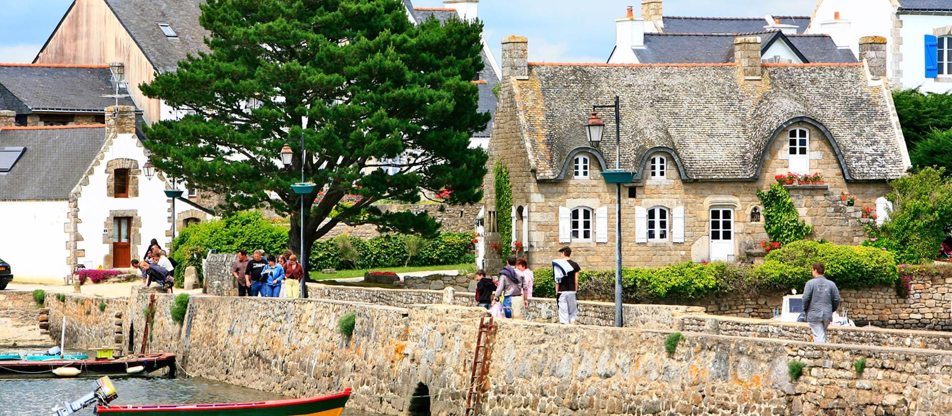Morbihan tourisme - M. Schaffner - St Cado © Morbihan tourisme - M. Schaffner - St Cado