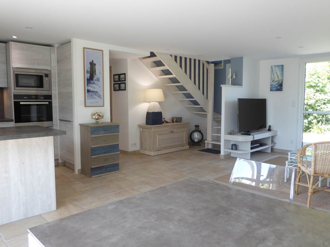 ORPI  ABC Immobilier - Ref 123  -