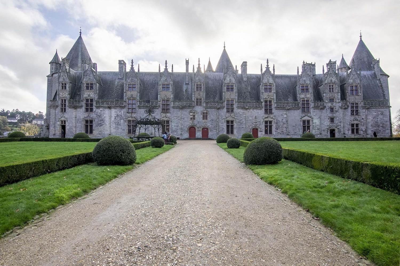 Château et parc de Josselin - Morbihan Bretagne Sud-23 © Meero