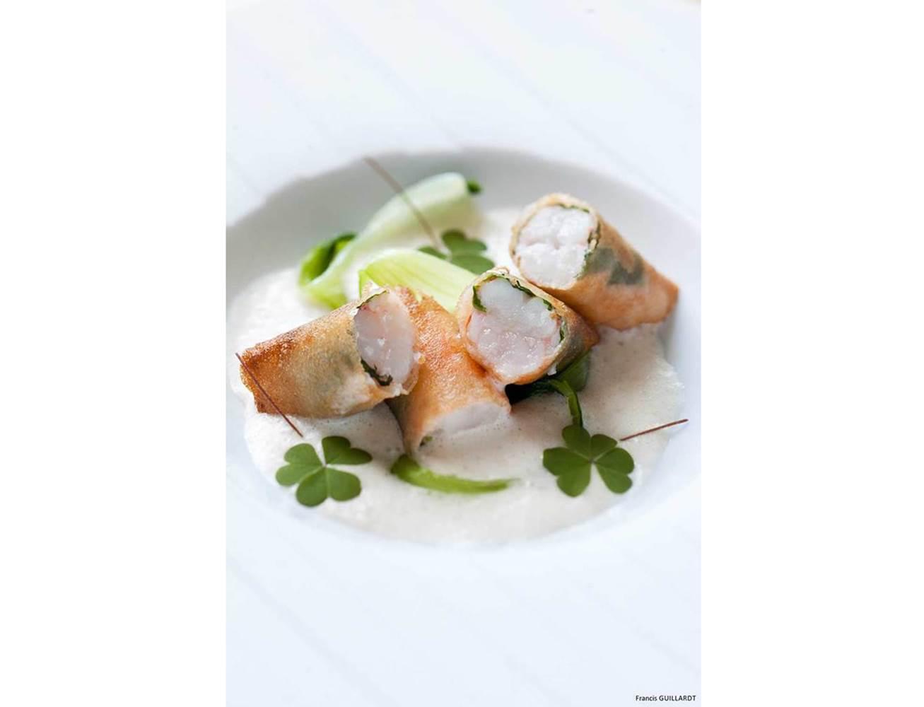 Restaurant-Le-Pressoir-St Avé-Golfe-du-Morbihan-Bretagne sud © Le Pressoir