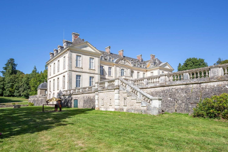 Domaine-de-Kerguehennec-Bignan-Morbihan-Bretagne-Sud-13 © Meero
