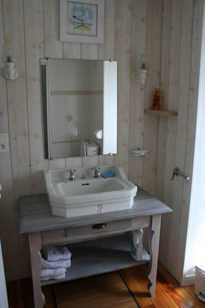 Savigne salle de bain ©