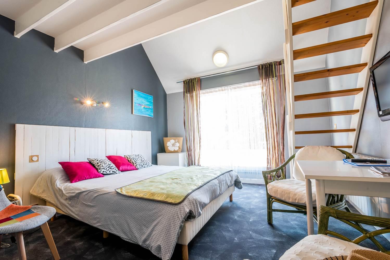 Hotel Hippocampe-Plouharnel-Morbihan-Bretagne Sud © Cyrille Baissac