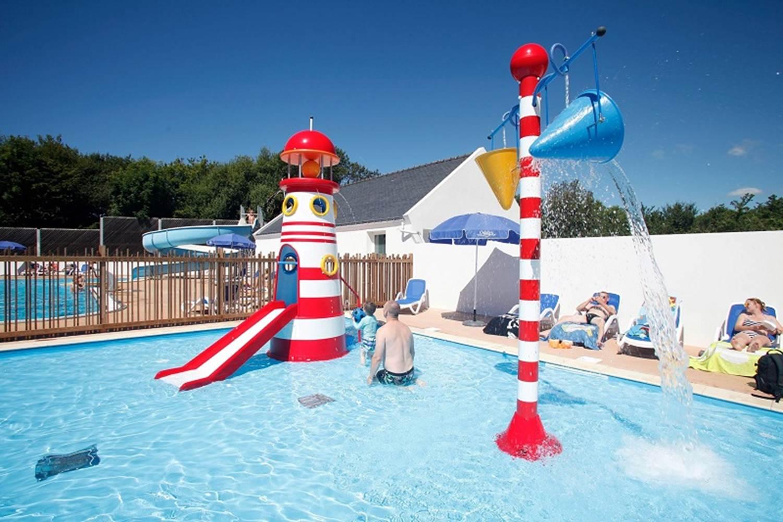 piscine-Odalys-Kerarno-saint-philibert-morbihan-bretagne-sud ©