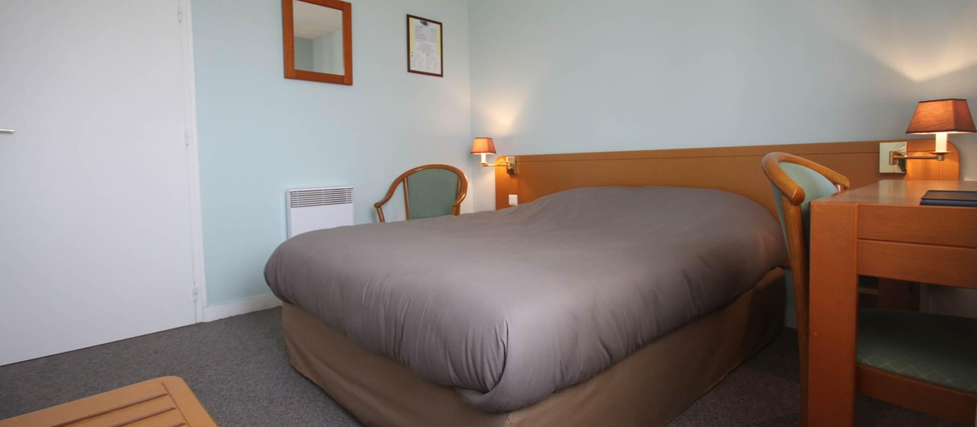 Hôtel-La-Sirène-Houat-Morbihan-Bretagne-Sud © Hôtel-La-Sirène-Houat