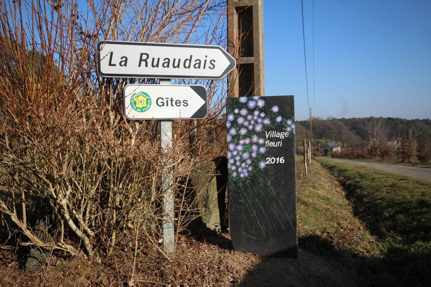 Gîte n°56G12317 – MALANSAC – Morbihan Bretagne Sud © GITES DE France 56