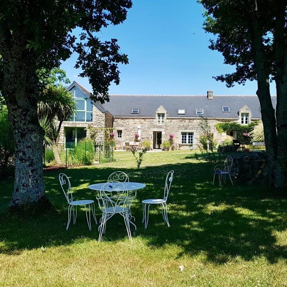 Chambre d'hôtes n°56G56471 – SAINT BARTHELEMY – Morbihan Bretagne Sud © GITES DE France 56