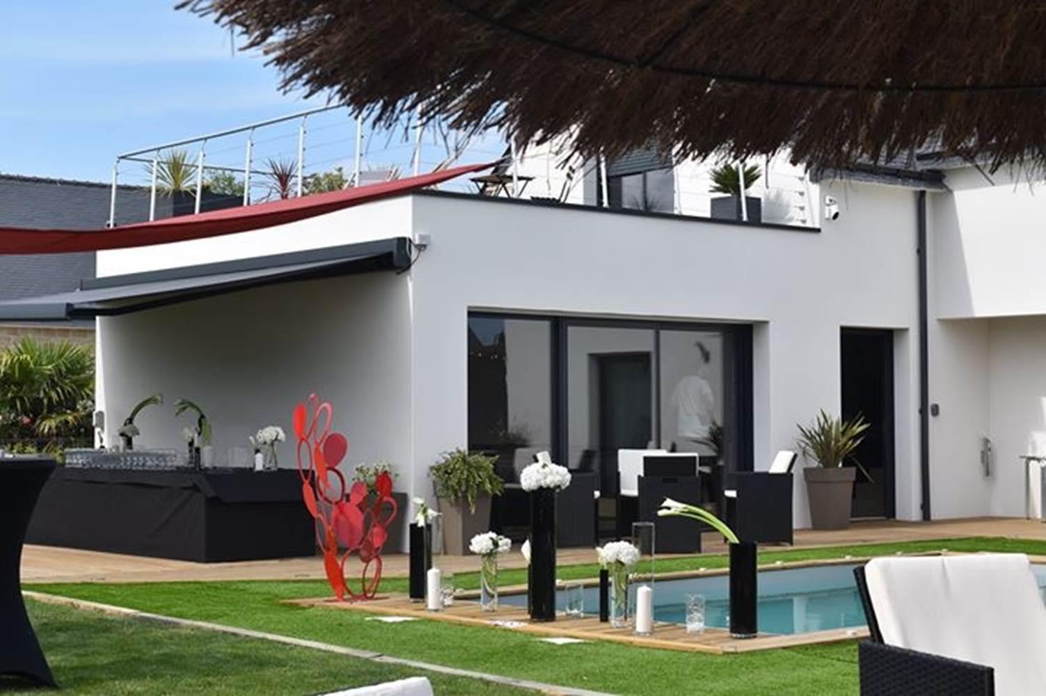 villa charles & ashton évènements ©