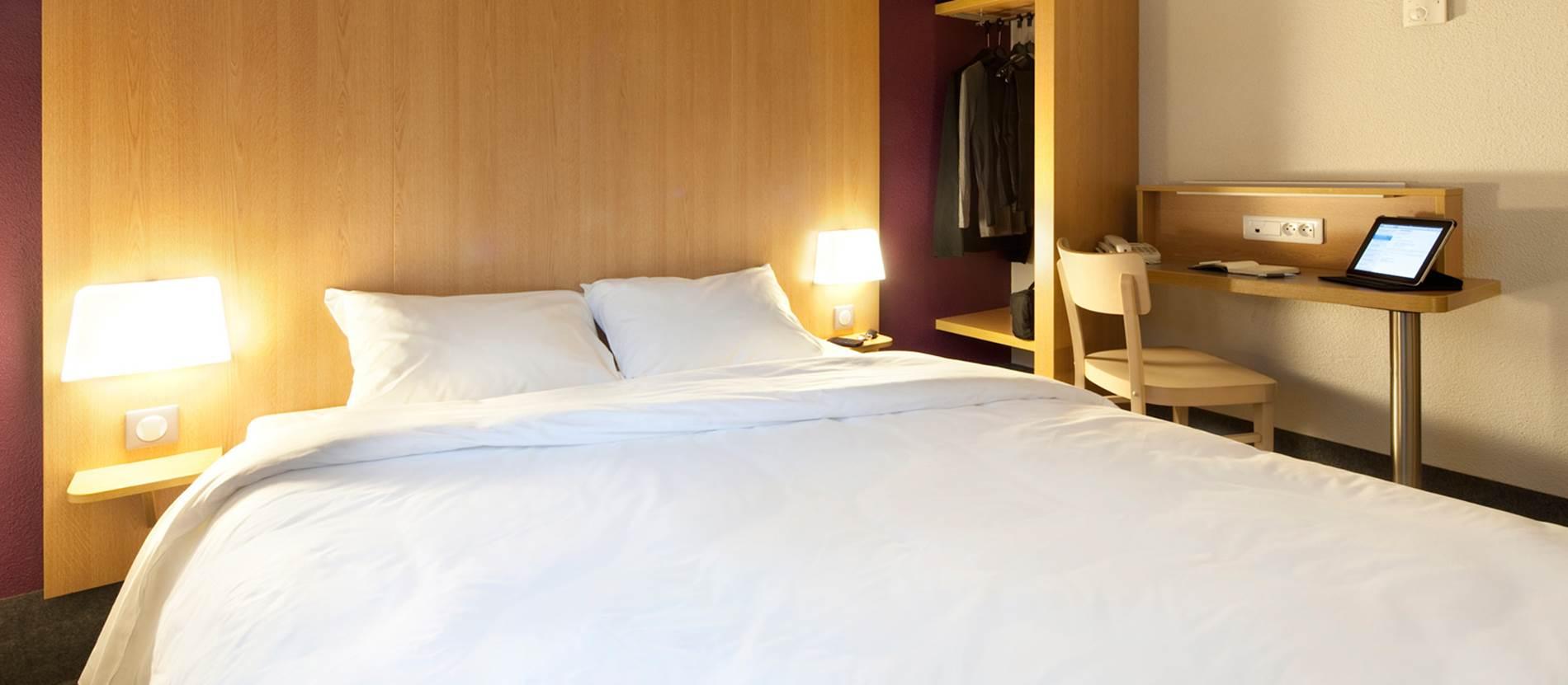 Hotel-B&B-Auray-Morbihan-Bretagne-Sud © Hotel-B&B-Auray