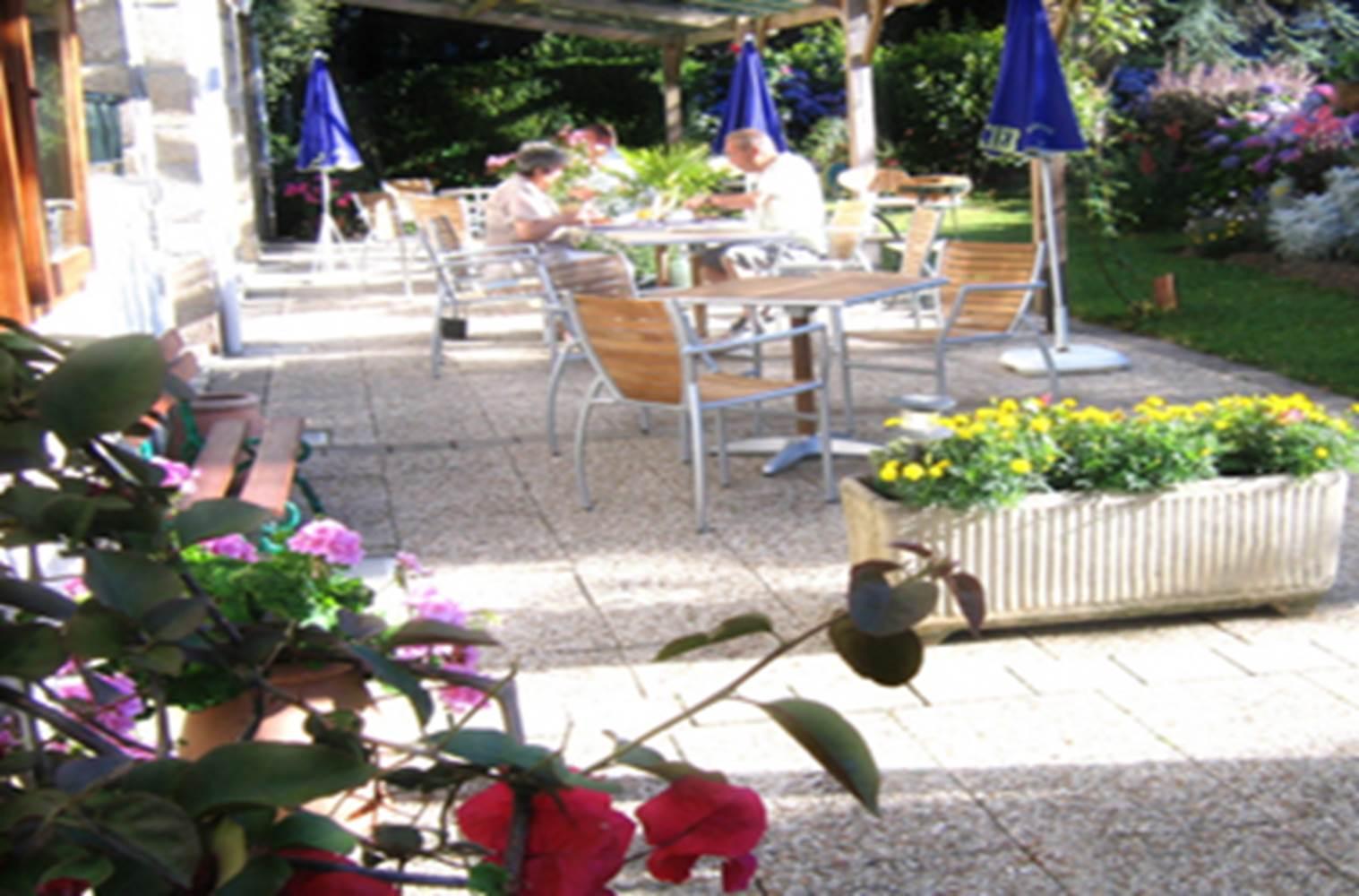 Hotel-La-Croix-Blanche-Morbihan-Bretagne-Sud © Hotel La Croix Blanche