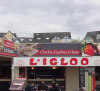 Glacier L'Igloo