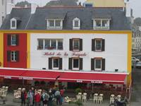 Restaurant-Pizzeria-Bar La Frégate