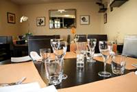 Restaurant La Chebaudi�re