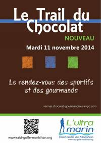 Trail du Chocolat