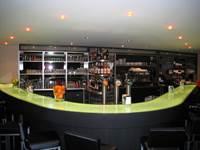 Restaurant Le Bubble