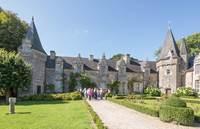 Parc du château de Rochefort-en-Terre - Journées du Patrimoine