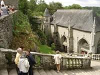 Pardon et fête de Sainte-Barbe au Faouët