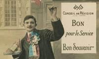 Journées européennes du patrimoine Carton voyageur – Musée de la carte postale « Etre citoyen à travers la carte postale »