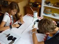 Les Ateliers d'été de Kervoyelles à Damgan