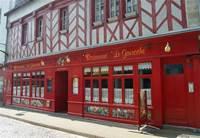 Restaurant Le Gavroche