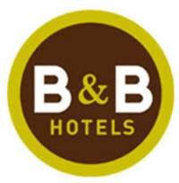 Hôtel B&B Caudan
