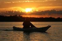 Base de Kayak de Mer de Saint Armel