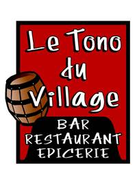 Restaurant-bar-�picerie le Tono du Village