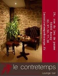 Ap�ros-concerts au Contretemps - Auray