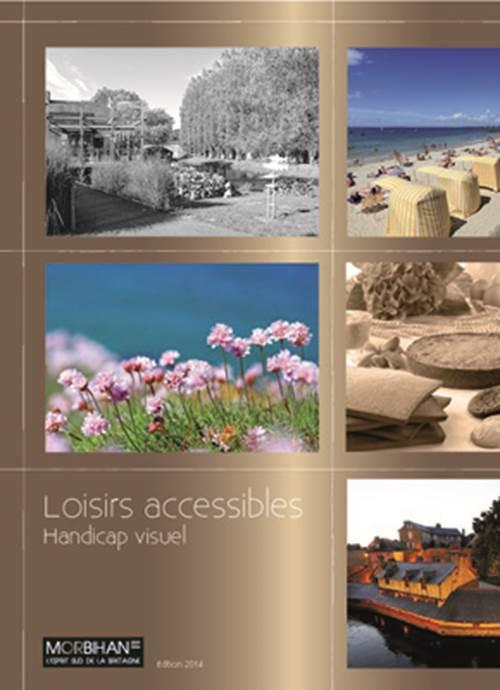 Loisirs Accessibles Handicap Visuel