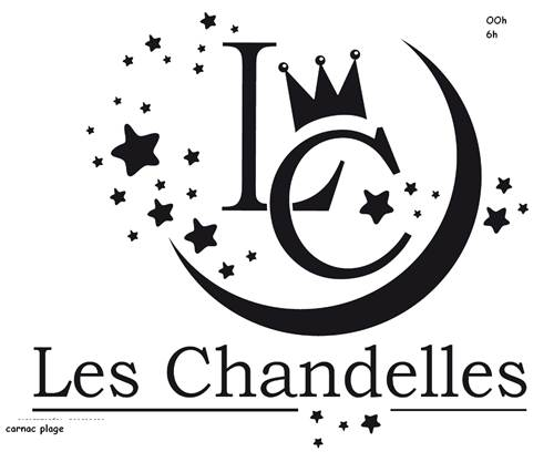 Club de nuit - Les Chandelles