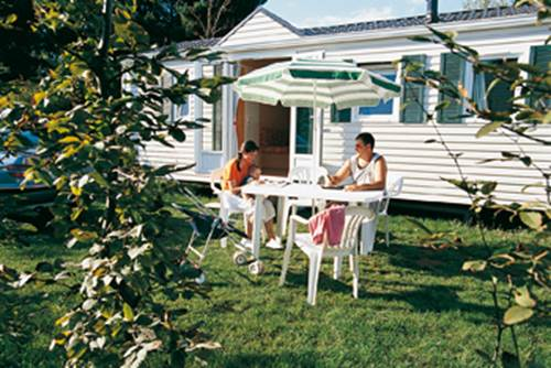 Camping Le Cadran Solaire