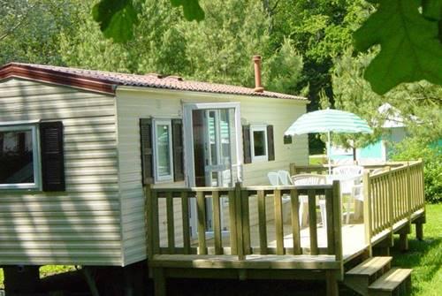 Camping municipal de Beg er Roch