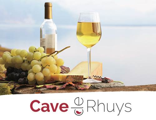 Bar à Vins - La Cave de Rhuys