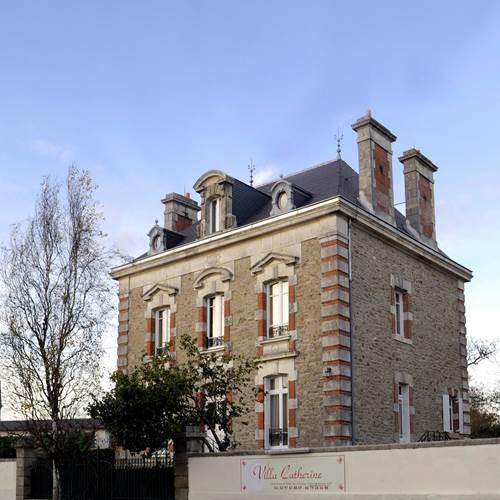 Villa Catherine