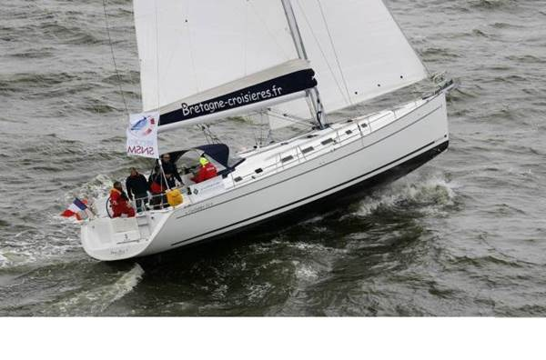 Bretagne Croisières sorties en mer avec skipper
