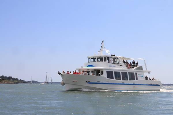 Bateaux-Bus & Vedettes du Golfe