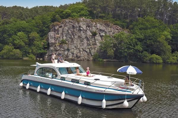 Nicol's Yacht