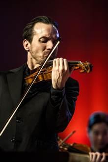 Dialogues à 3 - Orchestre national de Bretagne