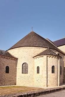 Portes Ouvertes sur l'Orgue à Saint-Gildas-de-Rhuys