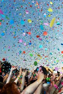 Festival Fête du Bruit