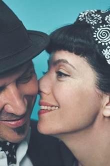Concert Lili Cros et Thierry Chazelle  (Eskelina en Première partie)