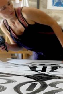 Portes ouvertes - Ateliers d'artistes