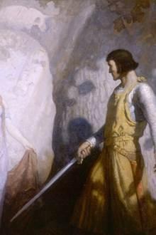 La balade de Lancelot - Balade contée