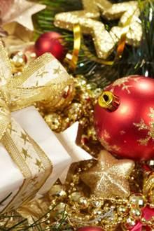 Marché de Noël à Plouray