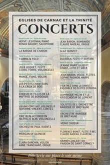 Concert de l'ensemble de flûtes Zephyra