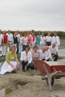 Concert: Choeur de Marais